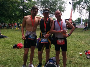 SV Dachau Triathlon